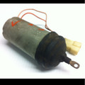 Jaguar Door/Trunk Solenoid/Actuator (LH)