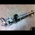Jaguar Steering Column Xj12 95-97