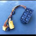 Master Window Switch DBC2887