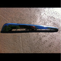 Jaguar Chrome Bumper Trim (LH/R) XJ6, VDP, XJ12 88-94.