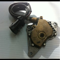 Jaguar Transmission Rotary Switch Xj8, Vdp, Xjr, Xk8, Xkr 98-03. 0501211566