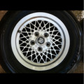 Rims/Wheels Set CBC2469