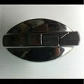 Jaguar Chrome Fuel Lid/Cap XJS 89-96