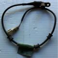 Jaguar Abs Sensor W/ Harness (Front) Xj8, Vdp, Xjr 98-03. LJA2226AA