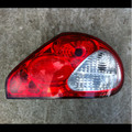 Jaguar Rear taillight Assembly (RH) X-Type 02-08