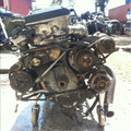 Jaguar Complete Engine 4.0 XJS 93-94, XJ6, VDP 90-94