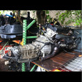 Jaguar Complete Engine XJS 4.0 93-94