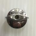 Jaguar Lock Knob 3.8S 1964