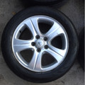 Jaguar Rims