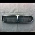 Jaguar Front Bumper Grille Xj8, Vdp, Xjr 04-06. 2W93-8A100-A