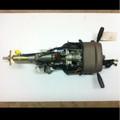 Jaguar Steering Column Assembly Xk8 97-03