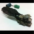 Jaguar Door Latch Assembly/Lock Actuator (RH/R) Xj6 88