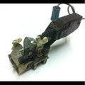 Jaguar Door Latch Assembly/Lock Actuator (LH/R) Xj6 88