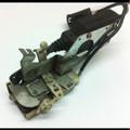 Jaguar Door Latch Assembly/Lock Actuator (RH/F) Xj6 88