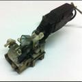 Jaguar Door Latch Assembly/Lock Actuator