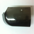 Jaguar Door Puddle / Hazard Lamp Light Cover (RH) Xj6 88-94