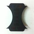 Jaguar Instrument Warning Light Panel Vdp 79-87