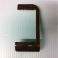 Jaguar Window Switch Wood Trim (LH/R)