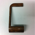 Jaguar Window Switch Wood Trim (RH/R)