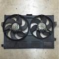 Jaguar Cooling Fan Xk8 97-99