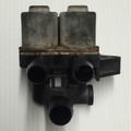 Jaguar Water Heater Control Valve S-Type 03-08