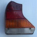 Jaguar Rear Brake Light (LH) Xj6 S3