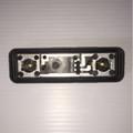 Jaguar Front Bumper Turn Signal Circuit Board Xjr 95-97
