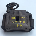 Jaguar Brake Caliper (RH/F) Xjr 04-07 5267
