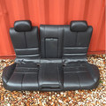 Jaguar Rear Seat S-Type 03-08
