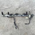 Jaguar Fuel Injector Assembly Vdp 95-97 NBD3400BB