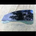 Jaguar Door Glass L/H Front X-Type 02-08