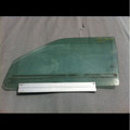 Jaguar Door Glass L/H Front Xj8, Vdp, Xkr 98-03