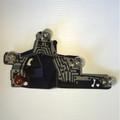 Jaguar Tail Light Circuit Board X-Type 02-08 89021757A