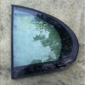 Jaguar Door Glass L/H Rear S-Type 00-04