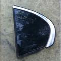 Jaguar Door Glass L/H Rear X-Type 02-08.