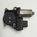 JAGUAR DOOR GLASS MOTOR (LH/F RH/R) X-TYPE 02-08, XJ8, VDP (RH/F) 04-06 Bosch Part # FPG 12V 0 130 821 948 Brose Part # 991 134-XXX