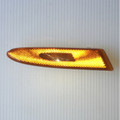 Jaguar Fender Amber Turn Signal (RH) Xj8 04-07 2W9315A424A