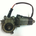 Jaguar Door Glass Motor (LH/F RH/R) XJ6, VDP 91-94 Bosch part # FPG 12V 0 130 821 613
