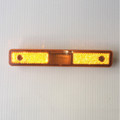 Jaguar Side Marker / Reflector Light (LH/F)