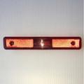 Jaguar Side Marker / Reflector Light (LH/R) Xjs DAC6635