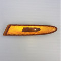 Jaguar Fender Amber Turn Signal (LH) Xj8 04-07 2W9315A425A