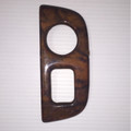 Jaguar Switch Wood Trim