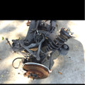 Jaguar Differential Assembly S-Type 03-08