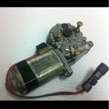 JAGUAR DOOR GLASS MOTOR (RH) XJS 89-94 Bosch Part # FPE 12V 0 130 821 299  Brose Part # 186 712-000