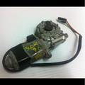 Jaguar Door Glass Motor (RH/F LH/R) XJ6, VDP 82-87 Bosch Part # FPE 12V 0 130 821 037 Brose Part # 680-24363-9