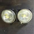 Jaguar Headlight Assembly (LH) Xj6, Vdp, Xjr 95-97. LNA4611AH