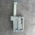Jaguar Washer Fluid Reservoir Xj8, Vdp, Xjr 98-03.
