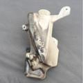 Jaguar Washer Fluid Reservoir X-Type 02-03. 1X43-17B613-AE