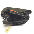 Jaguar Trunk Lock Assembly Xjs 92-96. BEC4568