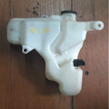Jaguar Washer Fluid Reservoir X-Type 04-08. 4X43-17B513-AA, 4X43-17B513-BA, 4X43-17B513-AD, 4X43-17B513-BD